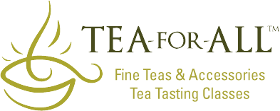 Tea-For-All™ - Fine Teas, Accessories, and Classes