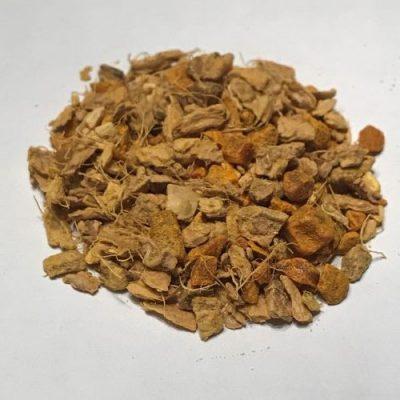 Turmeric Ginger- Healthy Tisane – Caffeine Free