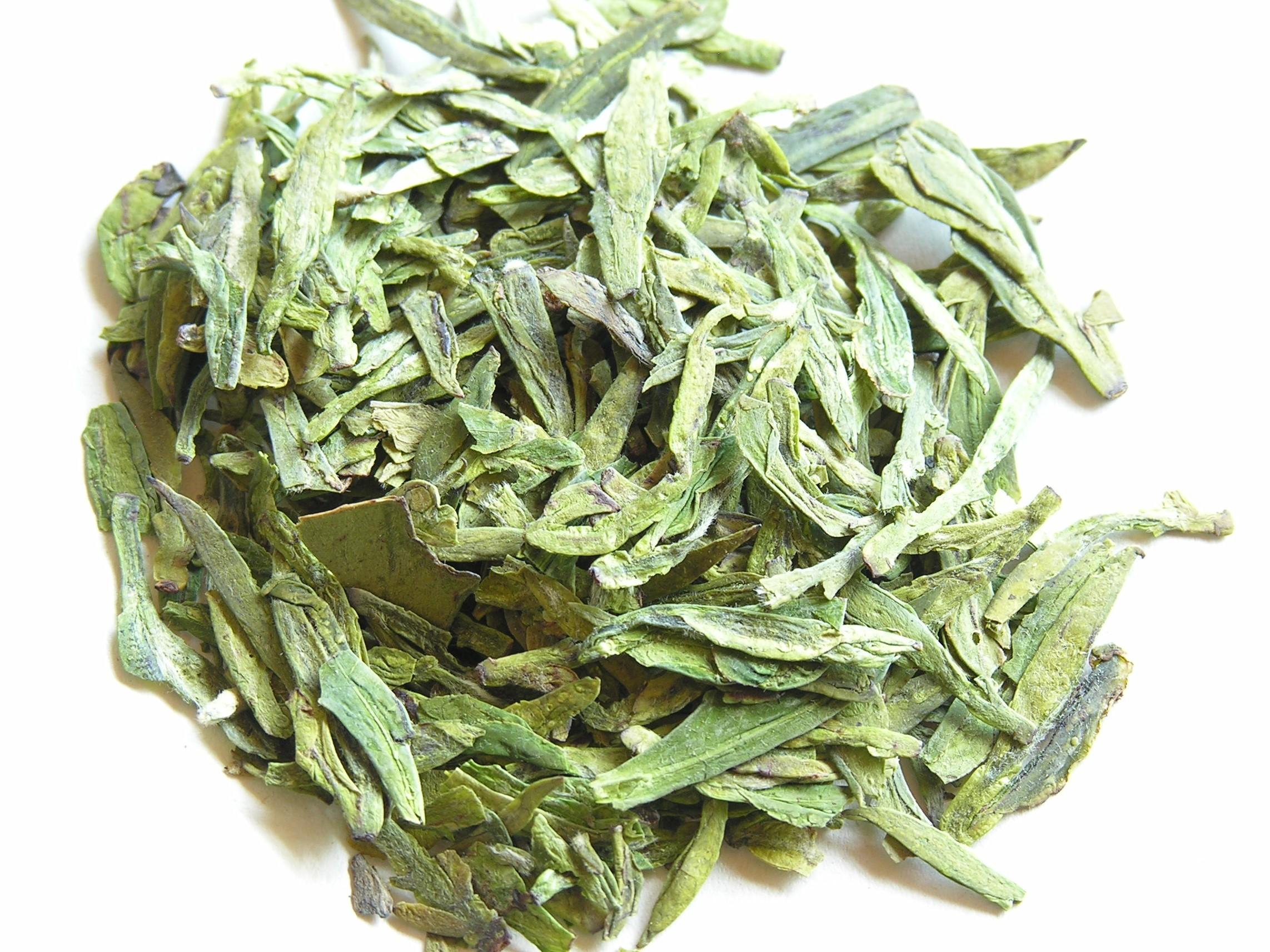 Dragonwell - Long Jing - signature green tea