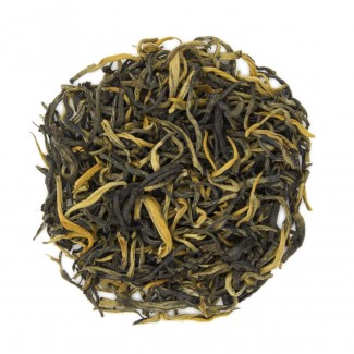 Golden Monkey - Golden Tip Black Tea